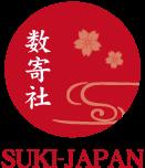 SUKI JAPAN